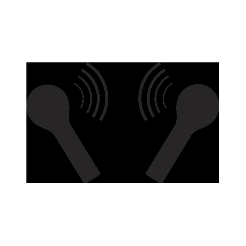 True Wireless Earbuds or Earphones