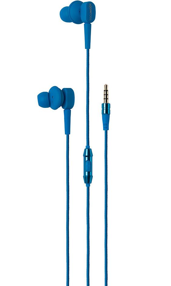 earpods - close up