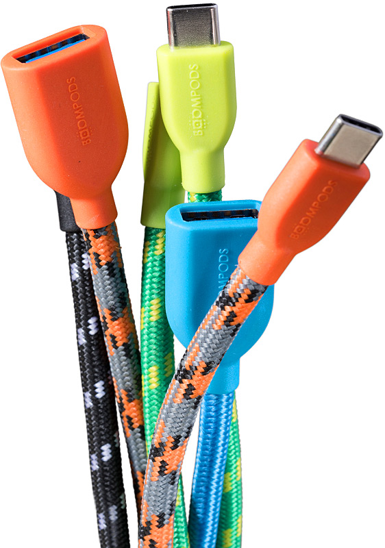 C Type USB Cables