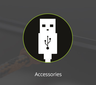 Boompods Accessories Category