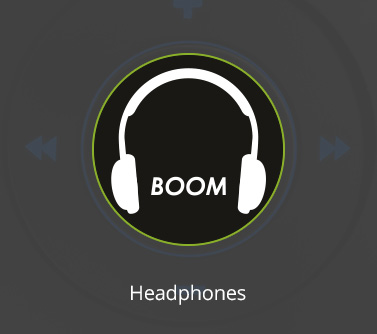Boompods Earphones and Headphones Category