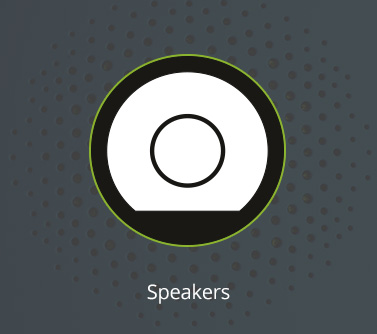 Boompods Speakers Category