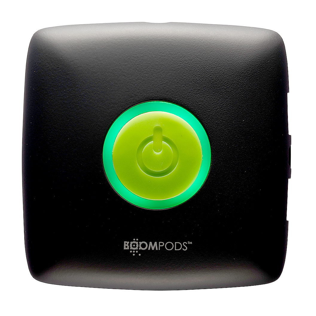 Boompods - megapod ultimate recharger