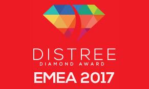 Distree Diamond Awards