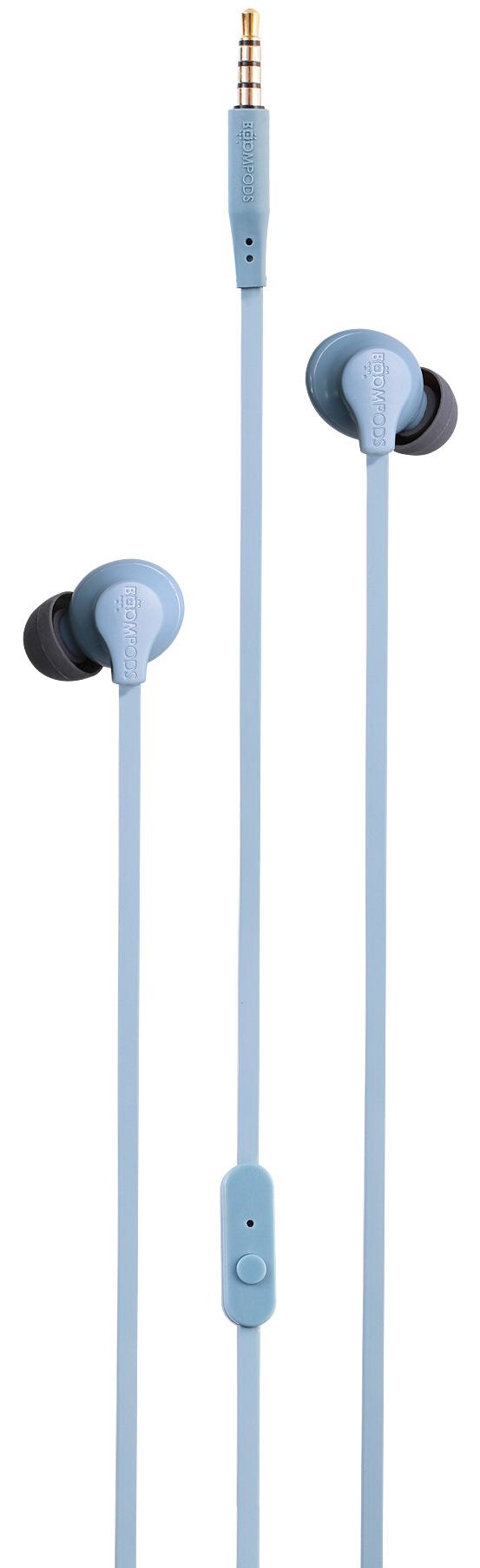 Boompods sportline plug-in