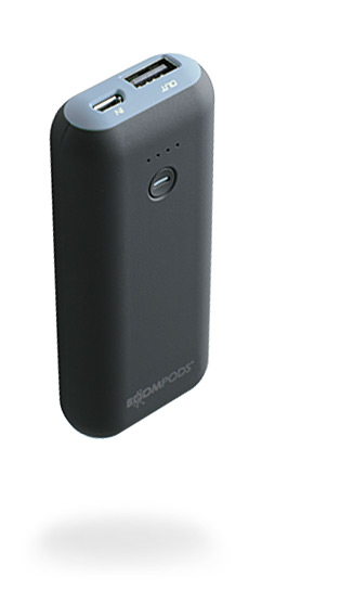 Boompods Powerboom 5000mAh