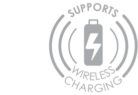 Boompods Boombuds XR+ Supports wireless charging