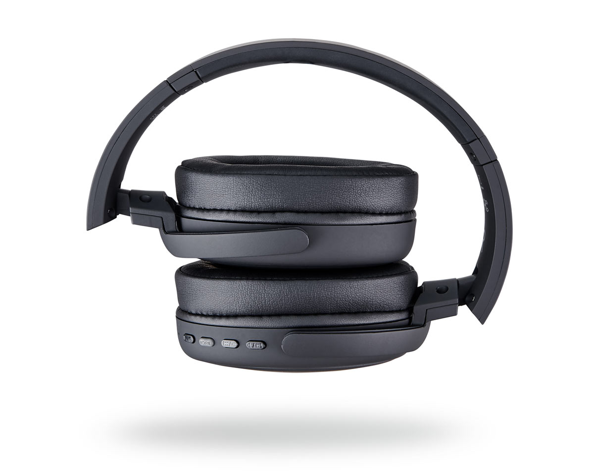 Boompods headpods ANC - Folded
