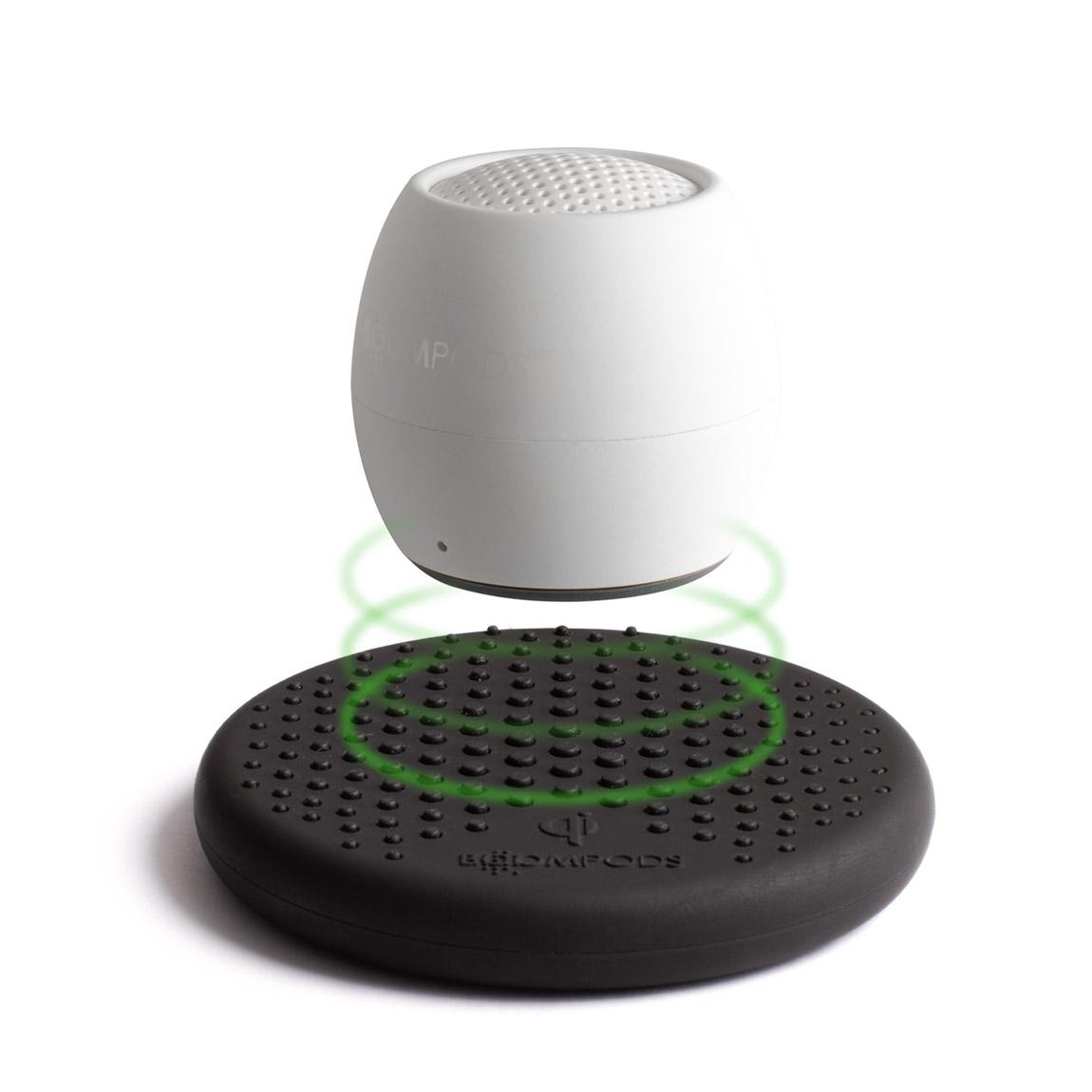 Zero Speaker - the tiny speaker with magic powers