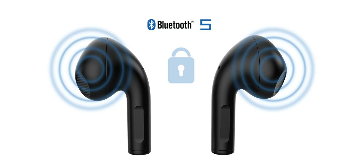 ZERO Buds - Compact True Wireless Earbuds