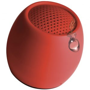 Zero speaker - Red