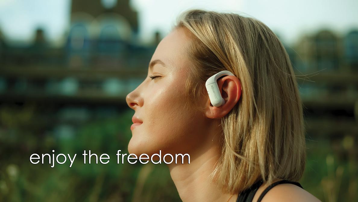 sportpods - enjoy the freedom
