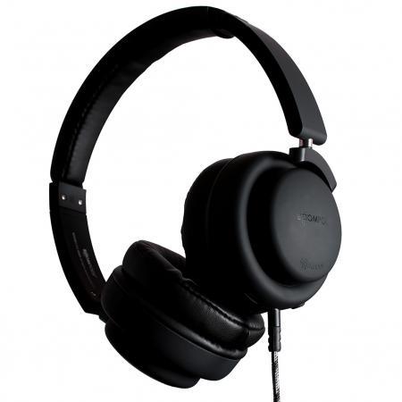 Boompods - hush in black