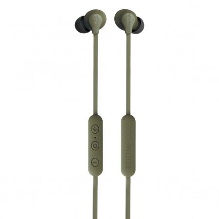 Boompods Sportline in Army Green