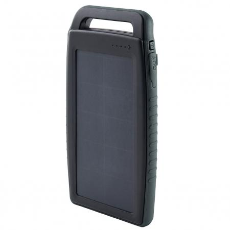 Solaris - Solar Power Charging Bank - Angle 3