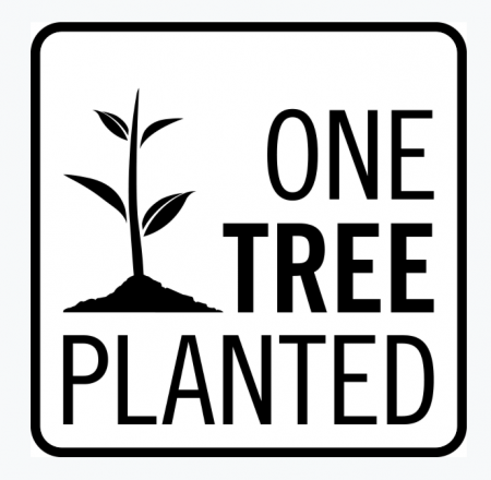 ONe Tree Planted by Boompods